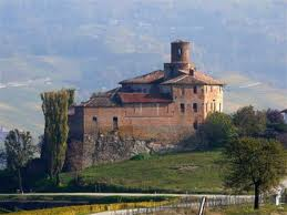 "Castle ""della Volta"" - Barolo"